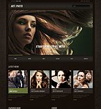 WordPress theme #44582 by Butterfly
