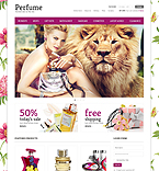 VirtueMart Template #44652 by Di