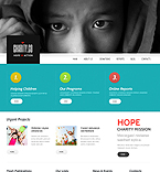 WordPress theme #44667 by Delta