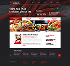 WordPress theme #44670 by Glenn