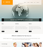 WordPress theme #44768 by Delta