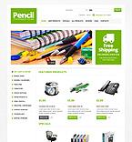 Plantillas ZenCart - Plantilla nº 44920