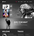 Plantillas WordPress - Plantilla nº 45050