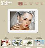 Plantillas WordPress - Plantilla nº 45146