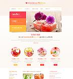 Plantillas WordPress - Plantilla nº 45217
