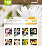 45342 Flowers, Last Added Jigoshop Themes