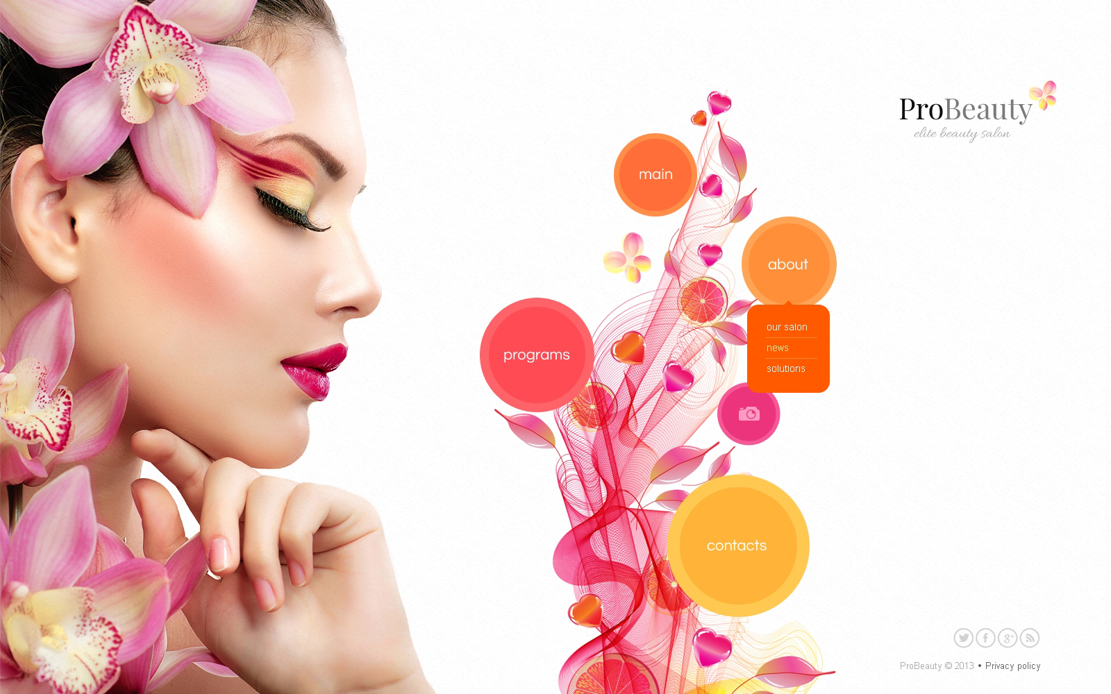 The Academy Of Nail Design And Beauty