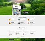 Plantillas WordPress - Plantilla nº 45512