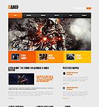 45518 Games WordPress Themes