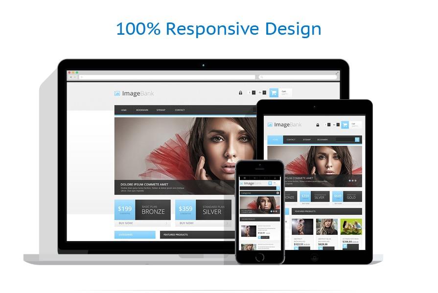 Quality Images PrestaShop Theme