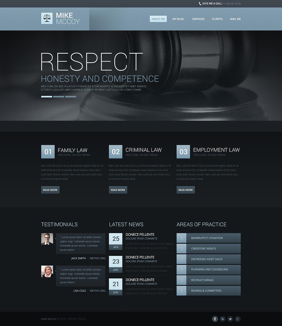 law firm responsive drupal template web design templates website templates download law firm. Black Bedroom Furniture Sets. Home Design Ideas