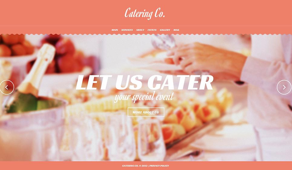 Посмотреть дизайн сайта