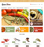 Magento theme #46181 by Delta