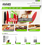 Magento theme #46201 by Hermes