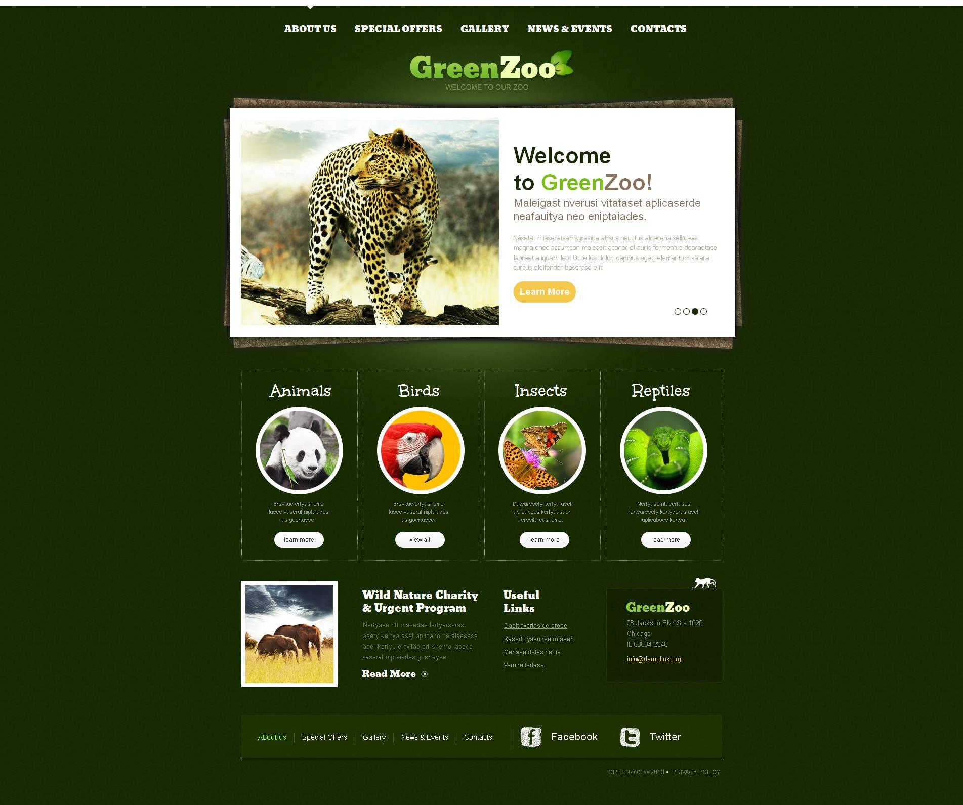 Zoo Fm Images Hewan Lucu Terbaru