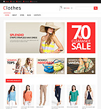 WooCommerce Theme #46434 by Hermes