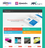 WooCommerce Theme #46435 by Hermes
