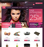 Magento theme #46552 by Hermes