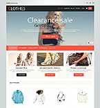 Magento theme #46564 by Hermes