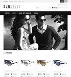 Magento theme #46565 by Hermes