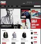Magento theme #46695 by Hermes