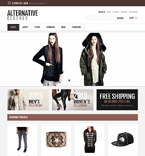 WooCommerce Theme #46710 by Hermes