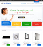 Magento theme #46721 by Hermes