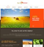 Plantillas WordPress - Plantilla nº 46731