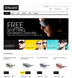 WooCommerce Theme #46796 by Hermes