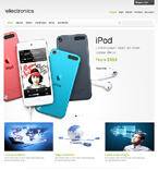 WooCommerce Theme #46797 by Hermes