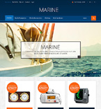 Magento theme #46801 by Hermes