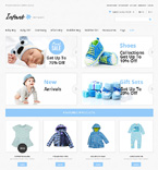 Magento theme #46802 by Delta