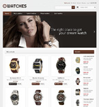 Magento theme #46807 by Hermes