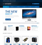 WooCommerce Theme #46990 by Ares