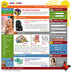 3-Color Website #4748