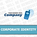 Corporate Identity #4785