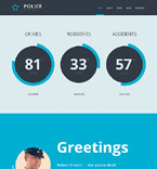 Website template #47100 by Cowboy