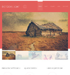 Website template #47102 by Cowboy