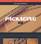 Website template #47175 by Cowboy