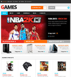 47315 Last Added, Games WooCommerce Themes