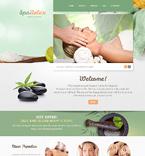 Plantillas WordPress - Plantilla nº 47994