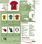 3-Color Website #4874