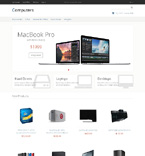 48001 Computers, Last Added Magento Themes