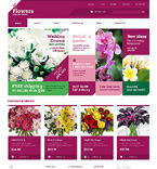 48314 Flowers, Last Added Jigoshop Themes
