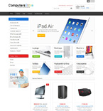48357 Computers, Last Added Shopify Themes