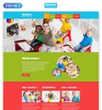 Plantillas Web - Plantilla nº 48443