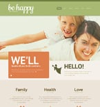 Plantillas WordPress - Plantilla nº 48598