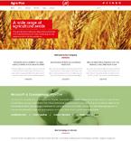 Plantillas WordPress - Plantilla nº 48675