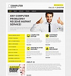 48726 Computers, Last Added Moto CMS HTML Templates