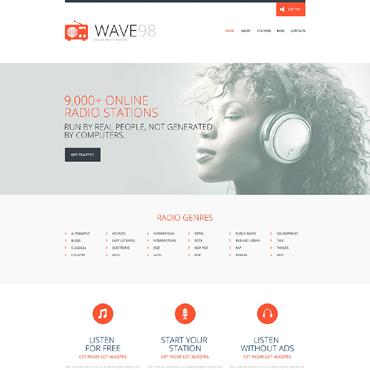 Купить  пофессиональные Bootstrap и html шаблоны. Купить шаблон #48806 и создать сайт.